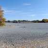 Hardened mud is seen on Tuesday, Oct. 23, at Teller Lake 5 in Boulder.<br />  Jeremy Papasso/ Camera