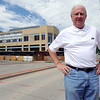 "Developer Michael Boyers is practically changing the face of The Hill.<br /> For a video of the developer, go to  <a href=""http://www.dailycamera.com"">http://www.dailycamera.com</a><br /> Cliff Grassmick / July 20, 2011"
