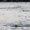 Krossin' Keuka was held at Keuka College on Keuka Lake, Saturday, July 27, 2013. Some 209 swimmers made the journey across the lake.