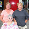 The Penn Yan Sidewalk Sale was held in downtown Penn Yan Saturday, July 27, 2013.