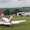 The Penn Yan Flying Club held their annual fly-in/drive-in breakfast at the Penn Yan Airport on Thursday, July 4, 2013.