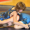 The Takedown in the Finger Lakes wrestling event was held at Penn Yan Academy, Saturday, July 27, 2013.