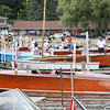 Hammondsport Antique Boat Show 2015.