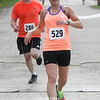 Heart of the Finger Lakes 5K  in Dundee, May 9, 2015.