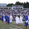 Penn Yan Graduation, June 26, 2015.