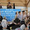 Penn Yan Haiti Benefit Auction June, 20, 2015.