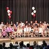 Dundee 6th Grade Graduation 6-23-16.
