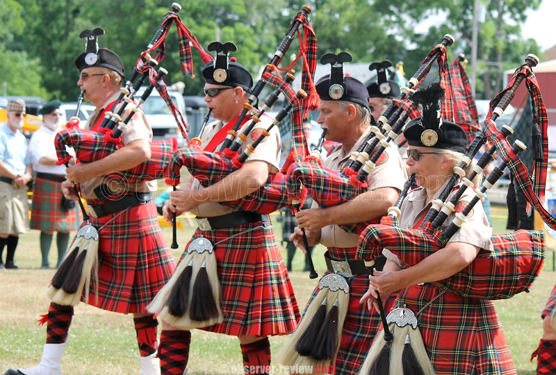Dundee Scottish Festival 2016.