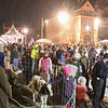 Dundee and Hammondsport Christmas Celebrations 2016.