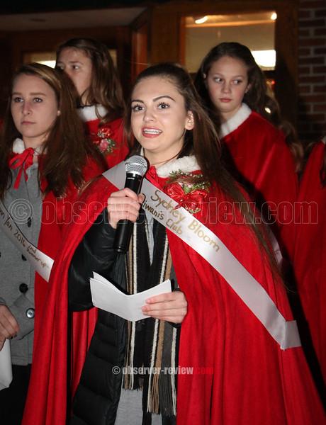 StarShine 2016. Miss Penn Yan 2017.