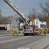 Fire training Thursday, May 3 in Penn Yan.