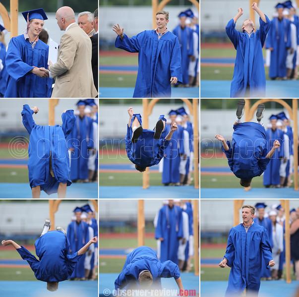 Graduations 2018