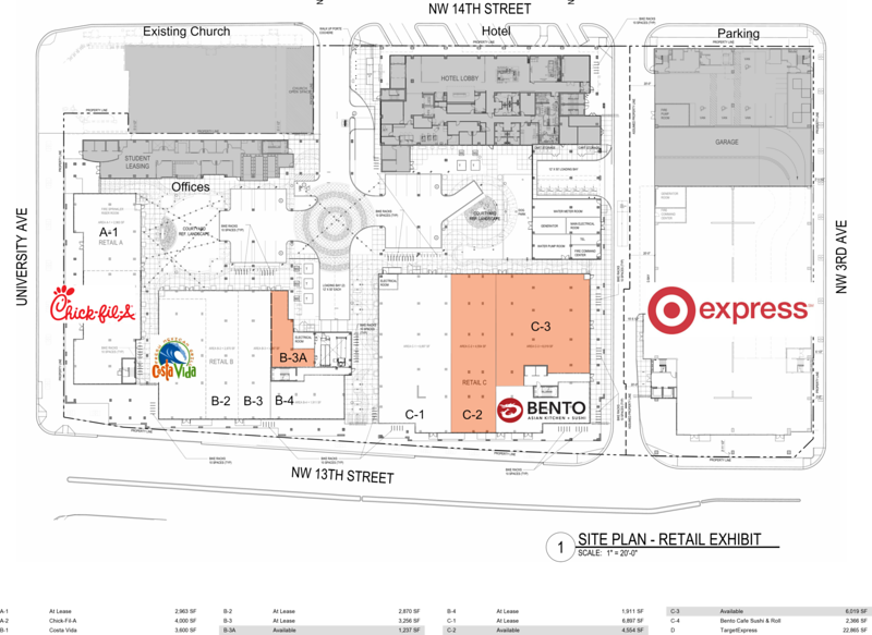 The Souths 1st Target Express to open in Gainesville Modern Cities