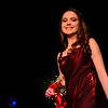 KRISTOPHER RADDER - BRATTLEBORO REFORMER<br /> Seven women took to the stage at the Brattleboro Union High School for the final Brattleboro Winter Carnival Queen's Scholarship Pageant on Friday, Feb. 23, 2018.