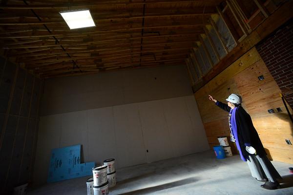 The new Brattleboro Music Center - 022717
