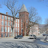 Then and Now East Hoosac Street Adams