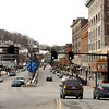Then and Now Main Street NA