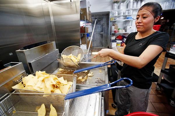 Tito's Mexican Grill Opens - 011717