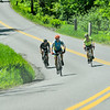 KRISTOPHER RADDER — BRATTLEBORO REFORMER<br /> Cyclists participate in the annual Tour De Heifer on Sunday, June 9, 2019.