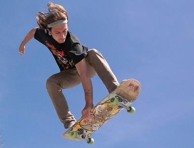 Pittsfield Skate Park 041714