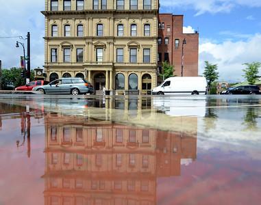 Reflections and rain-072313
