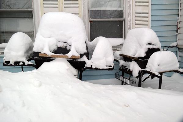 Snowy Monday 020915