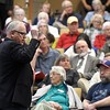 Walz town hall meeting
