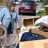 North Mankato clean-up days 3