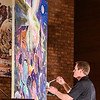 Trinity Lutheran Church Mural 1