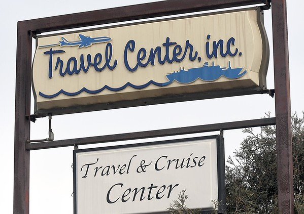 Travel and Cruise Center