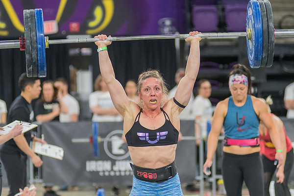 Crossfit Competition Main