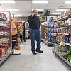 Small grocery stores