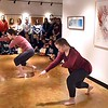 Gustavus dance and art 4