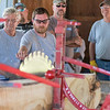 Threshing Bee 12