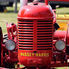 Massey-Harris are the featured tractor at this year's Pioneer Power Show near Le Sueur.