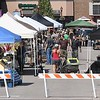 Mankato Farmers Market downtown 1