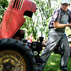 Threshing Bee 2