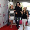 Gene Simmons at fundraiser 2