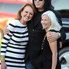 Gene Simmons at fundraiser 1