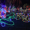 New Kiwanis Holiday Lights displays 2