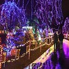 New Kiwanis Holiday Lights displays 1