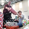 Holiday Sharing Tree gifts distributed