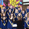 Loyola choir