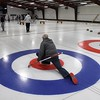 Mankato Curling Club open house 2