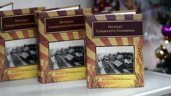 Huntley cookbook 5