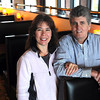 Mary and Tom Svendsen are opening Lone Star BBQ & Grill in St. Peter in January in the former Richards Restaurant and Cedars Grille location.