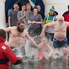 Polar plunge second