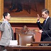 Munson swearing in 1