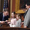 Munson swearing in 3