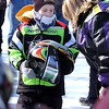 Zak Kruger snowmobile benefit